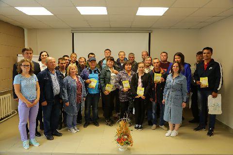 Пост-релиз IV Практического семинара для  операторов-сушильщиков и операторов зернокомплексов.
